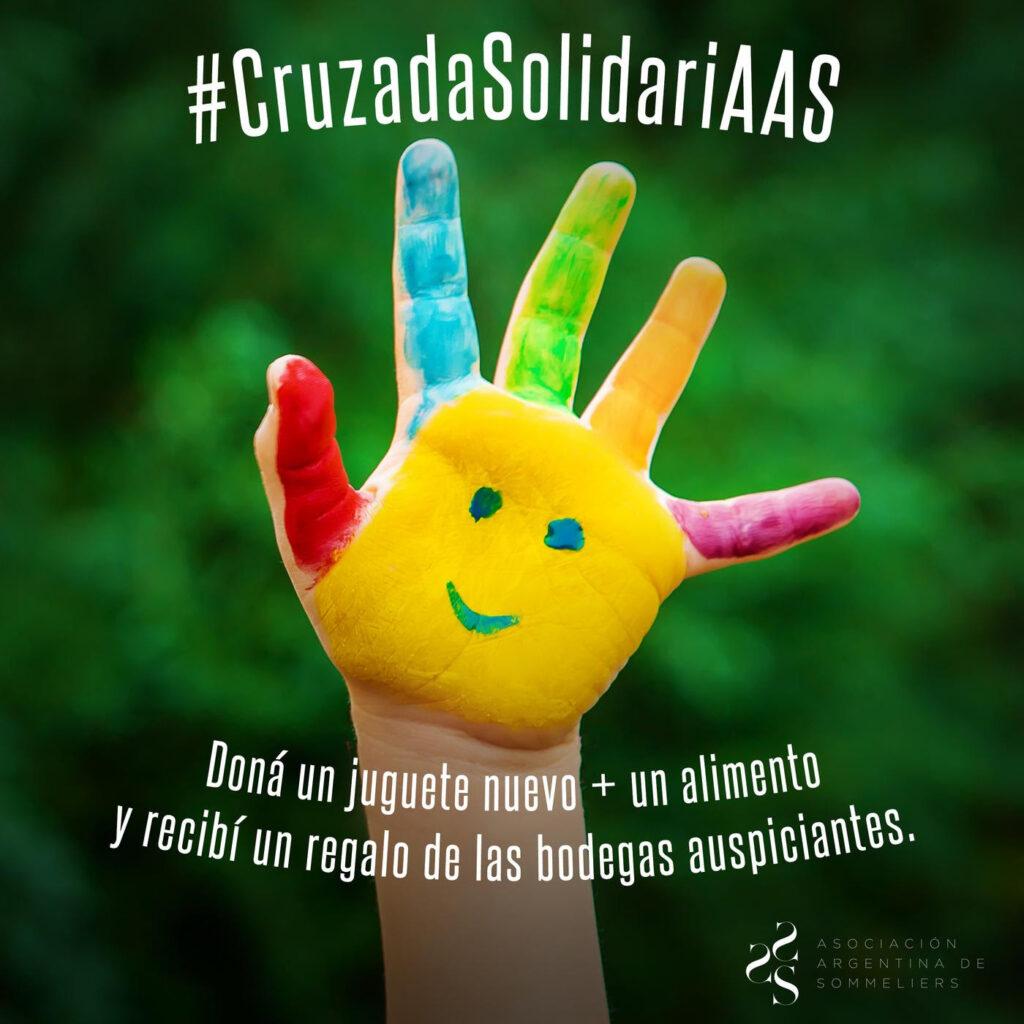 campaña AAS